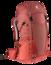 Zaino da hiking Futura Pro 38 SL Rosso