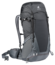 Wanderrucksack Futura Pro 42 EL Schwarz
