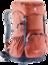 Hiking backpack Zugspitze 24 Red