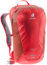 Hiking backpack Speed Lite 16 Red