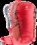 Wanderrucksack Speed Lite 24 Rot