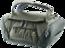 Sporttas AViANT Duffel Pro 40 Groen