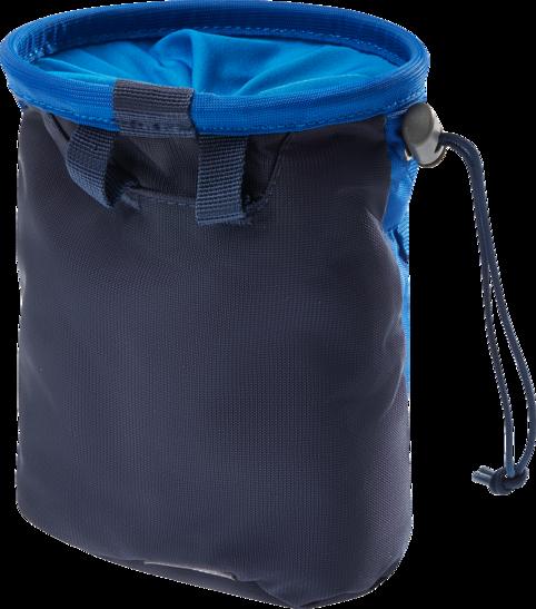 Climbing accessory Gravity Chalk Bag I L