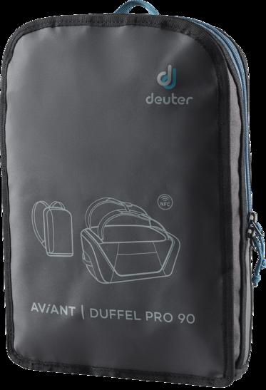 Sporttas AViANT Duffel Pro 90