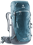 Ski tour backpack Rise Lite 26 SL Blue