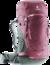 Ski tour backpack Rise 32 + SL Red