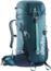 Mountaineering backpack Gravity Expedition 42+ SL Blue