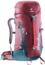 Mountaineering backpack Gravity Expedition 42+ SL Red