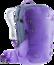 Ski tour backpack Freerider 28 SL Purple