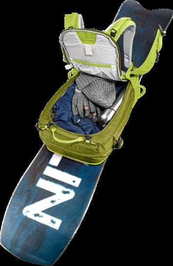 Sac à dos de randonnée ski  Freerider 30
