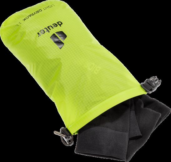 Pack sack Light Drypack 1