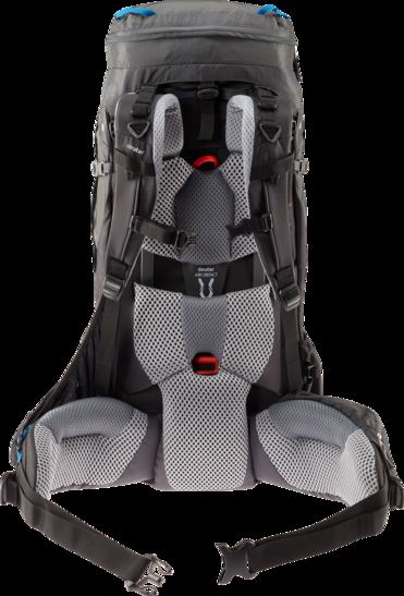 Trekking backpack Aircontact PRO 60 + 15
