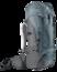 Trekkingrugzak Aircontact Lite 30 + 5 SL Blauw