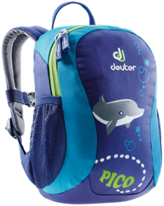 Children's backpack Pico