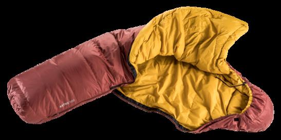 Daunenschlafsack Astro 300 L