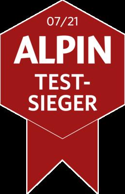 ALPIN Meilleur produit de sa catégorie