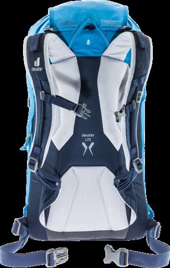 Mountaineering backpack Guide Lite 22 SL