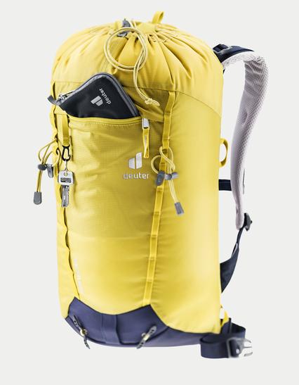 Sac à dos d'alpinisme Guide Lite 22 SL