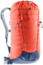 Sac à dos d'alpinisme Guide Lite 24 Orange