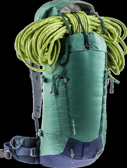 Sac à dos d'alpinisme Guide Lite 30+