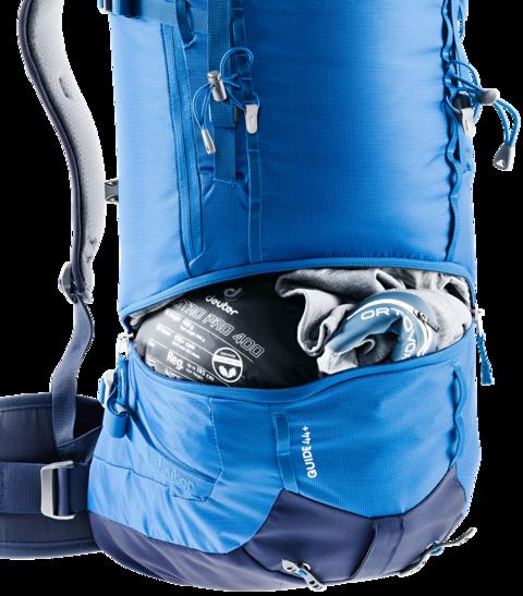 Sac à dos d'alpinisme Guide 44+