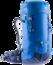 Sac à dos d'alpinisme Guide 44+ Bleu