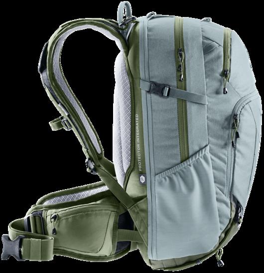 Bike backpack Attack 18 SL