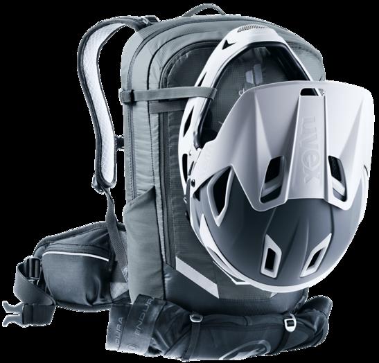 Bike backpack Flyt 12 SL