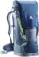 Mochila de escalada Gravity Haul 50 Azul