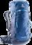 Mochila para esquí de montaña Rise Lite 28 Azul