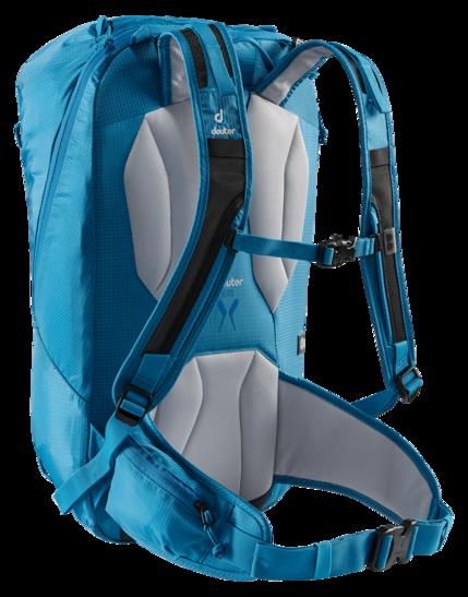 Zaini per sci alpinismo Freerider Lite 18 SL
