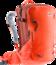 Ski tour backpack Freerider 30 orange