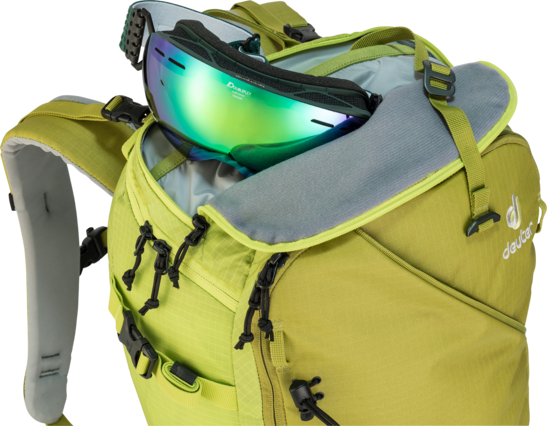 Sac à dos de randonnée ski  Freerider Pro 34+