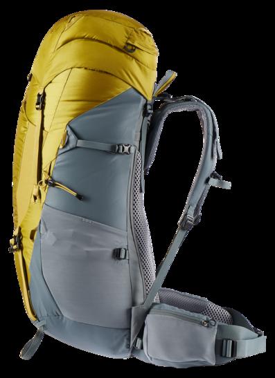 Trekking backpack Aircontact Lite 65+10