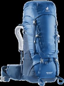 Trekkingrucksack Aircontact 40 + 10 SL