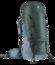 Trekkingrucksack Aircontact 65 + 10  Grün