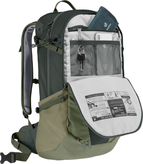 Hiking backpack Futura 23