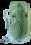 Hiking backpack AC Lite 22 SL Green