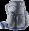 Hiking backpack Gröden 32 Grey