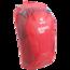Hiking backpack Banff Lite 12 Red