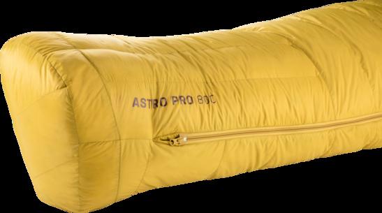 Down sleeping bag Astro Pro 800 SL
