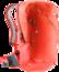 Skitourenrucksack Freerider Lite 20 Orange
