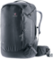 Travel backpack AViANT Access 50 SL Black