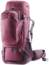 Travel backpack AViANT Voyager 60+10 SL Red