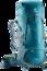 Trekking backpack Aircontact Lite 40 + 10 Blue