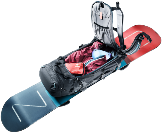 Skitourenrucksack Rise 34 +