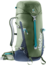 Mountaineering backpack Gravity Expedition 45+ Green