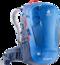 Sac à dos de vélo Trans Alpine 30 Bleu