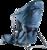 Child carrier Kid Comfort Pro