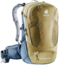 Bike backpack Trans Alpine 24 brown